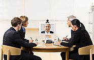 Virtual Meetings Require Special Attention from Their Hosts