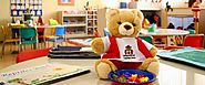 Play School & Day Care, Preschool in RK Puram, Delhi | MapleBear
