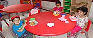 Canadian Play School, Preschool in Geentanjali Enclave, Delhi | MapleBear