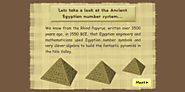 Ancient Egyptian Number System