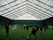 Sports Structures Tent