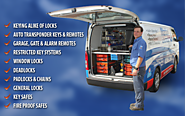 Locksmiths Adelaide | Mobile Locksmith Adelaide | 24/7 Locksmiths