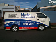 Perhaps the dedicated 24-Hour Locksmith Adelaide service is just what you need | Marion Locksmiths