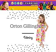 Orton-Gillingham Method - An Approach to Teach Learning Disabled People