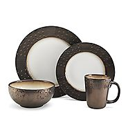 Pfaltzgraff Liberty 16-Piece Dinnerware Set