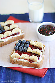 4th Of July Recipes Ideas - 4th of July Appetizers, Desserts, Cookies