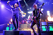 Shinedown & Breaking Benjamin Wrap Fall Trek, Lead Hot Tours - Billboard