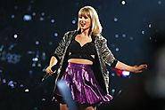 Taylor Swift's '1989' is 2015's highest grossing concert tour by far - LA Times