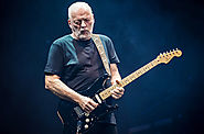 David Gilmour Rattles South America With Hot Tour - Billboard