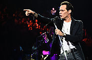 Marc Anthony Leads New Hot Tours Tally, Carrie Underwood Makes a Splash - Billboard