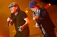 AC/DC Rocks Latest Hot Tours Roundup - Billboard