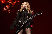 Madonna Leads Hot Tours Roundup With Final Rebel Heart Shows - Billboard