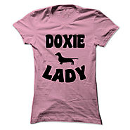 Doxie Lady