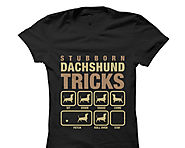 Unique Dachshund Doxie T-Shirts - Tackk