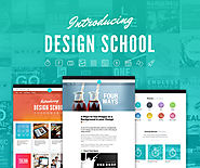 Canva Design School - Teaching Materials