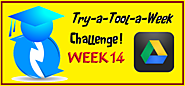 The Try-a-Tool-a-Week Challenge Week 14: Collaborative Docs in Google Drive — Emerging Education Technologies