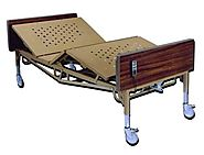 Bariatric Bed For The Comfort Of Big And Tall Patients - Bariatric Bed For The Comfort Of Big And Tall Patients