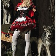 Sexy Little Red Riding Hood Costumes | Learnist