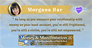 Personify Your Relationship With Money | The Aware Show