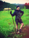What's it like to WWOOF?
