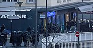 [1/9/15] Gunman killed, 4 others dead at Paris market