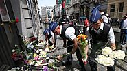 [5/24/14] 3 Shot Dead at Brussels Jewish Museum