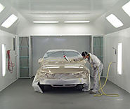 Need of Best autobody paint service