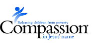 Sponsor a Child - Compassion International