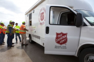 The Salvation Army Emergency Disaster Services