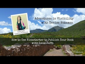 How to Use Kickstarter to Publish Your Book