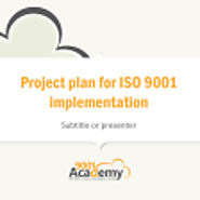 ISO 9001 Free Downloads