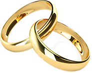 Gold Ring For Your Wedding