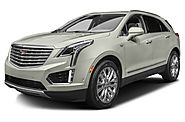 Buying 2017 Cadillac XT5 Premium Luxury Crossover – Ramey Chevrolet – Medium