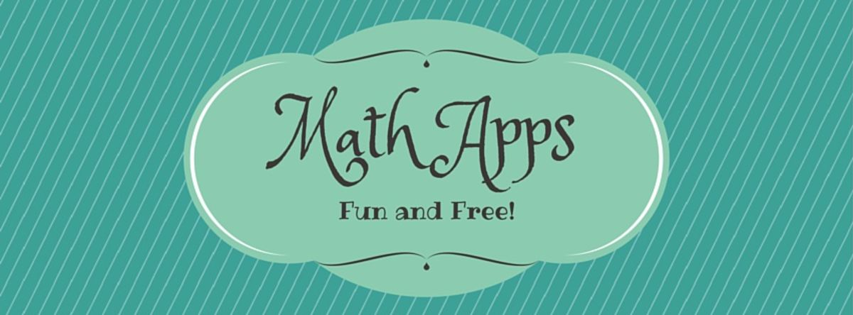 Headline for Fun Apps for Math