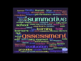 Assessment for Blended Learning