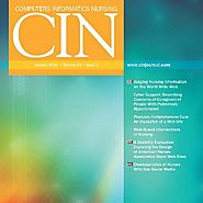 CIN Journal