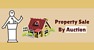 Property Sale By Auction
