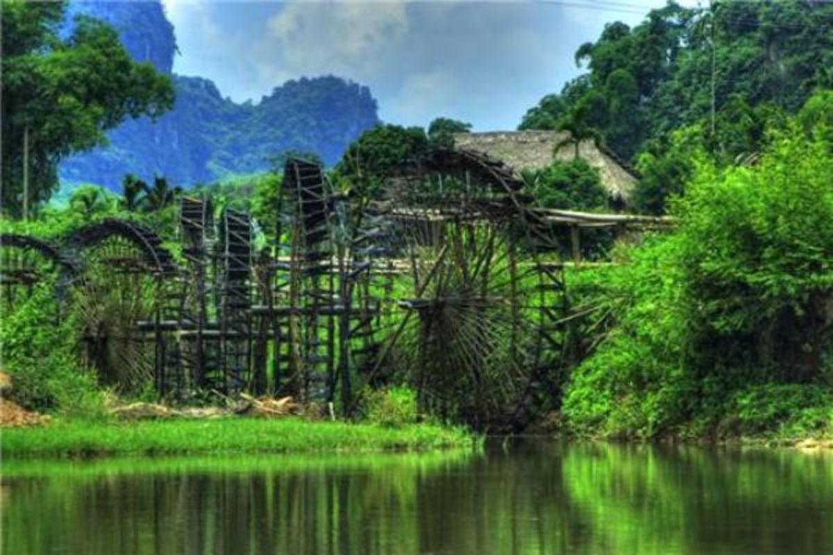 Headline for Top 5 Mekong Delta Tour Operators