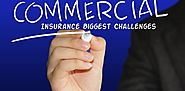 Commercial Insurance 10 biggest Challenges