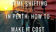 Commercial Removals Perth: How to get them right in Australia?