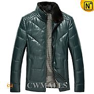 Down Padded Jackets for Men CW846058 - cwmalls.com