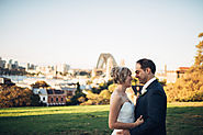 Two's company: How to choose your wedding videographer and photographer - Wedding Photography in sydney