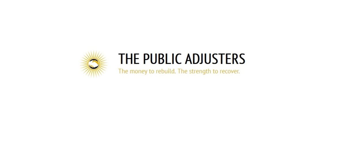Headline for Public Insurance Claim Adjusters