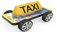 Taxi Booking Apps Making Life Uber Easy One 'Tap' At a Time