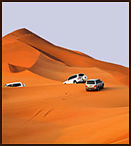 Desert Safari Dubai - Book Desert Safari Tours in Dubai | Desert Safari Tours Dubai