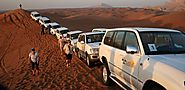 Evening Desert Safari - Evening Desert Safari Tour in Dubai | Desert Safari Tours Dubai