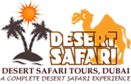 BBQ Dinner in the Camp | Desert Safari Tours Dubai