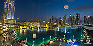 Cruise of Dubai Marina | Desert Safari Tours Dubai