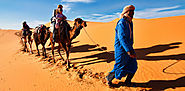Camel Ride and Sand Ski Dubai | Desert Safari Tours Dubai