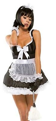 Best Sexy French Maid Costumes on Flipboard